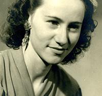 La résistante Janine Hardy s'est éteinte à Caen
