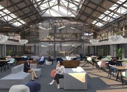 En septembre 2021, le MoHo ouvrira ses portes dans la ville de Caen