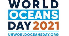 Esta semana celebramos el Día Mundial de los Océanos