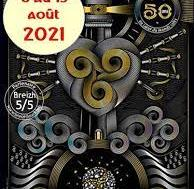 Le FIL fêtera ses 50 ans du 5 au 15 août 2021