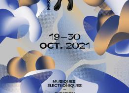 Du 19 au 30 octobre 2021, la fête électro Nördik Impakt fait son grand retour sous le nom « NDK »