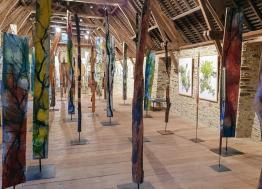 En Normandie, « Forest Art Project » s'engage pour la protection de la biodiversité