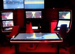 A Cherbourg, le showroom interactif de Naval Group ouvrira bientôt ses portes aux professionnels