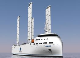 AYRO chooses Caen to build its boat wings