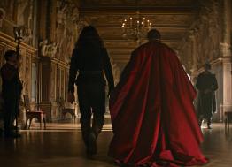 La ville de Troyes accueillera le tournage du film « Les Trois mousquetaires » de Martin Bourboulon