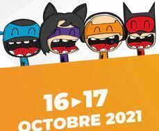 Les Geek Days s'installent à Caen les 16 et 17 octobre 2021