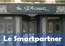 Smartpartner in Cherbourg, in the lineup this week: Le Plouc 2