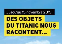 Exhibition in Cherbourg