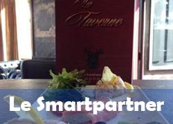Smartpartner in Cherbourg, in the lineup this week: La Taverne