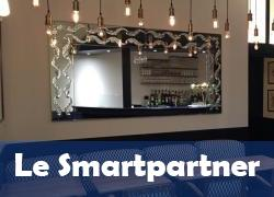 THE WEEKELY SMARTPARTNER : CHEZ ROBERT (CHERBOURG)