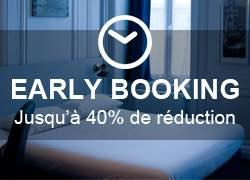 Book early and save up to 40% !