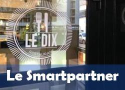 Smartpartner Lorient : Le Dix