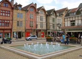 5 raisons de visiter Troyes
