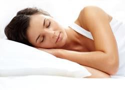 Here you have some good advices for a restful sleep !