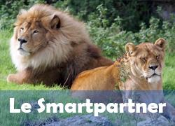 THE WEEKLY SMARTPARTNER : LE ZOO DE PONT-SCORFF À LORIENT