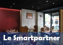 Le Smartpartner de la semaine : L'Alsace à quai à Lorient