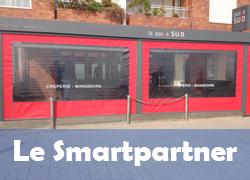 Smartpartner in Lorient, in the lineup this week: La Passe Sud