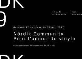 Caen : vibrez au Festival de musique électro Nordik Impakt