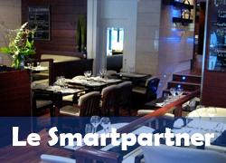 Smartpartner in Lorient, in the lineup this week: Alhambra