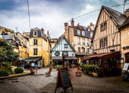 Que faire à Caen pour un week-end ?