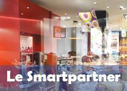 Le Smartpartner de la semaine : Coffea à Lorient