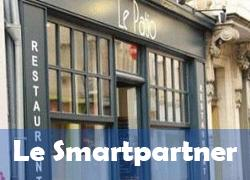 Smartpartner in Cherbourg, in the lineup this week: Le Patio