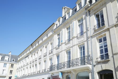 Juillet au Smart Appart Caen République