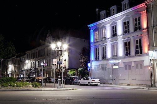 Le mois d'octobre à Troyes