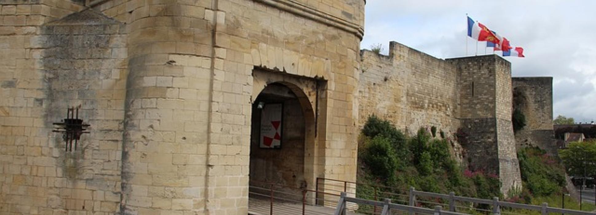 Calvados: descubre Caen