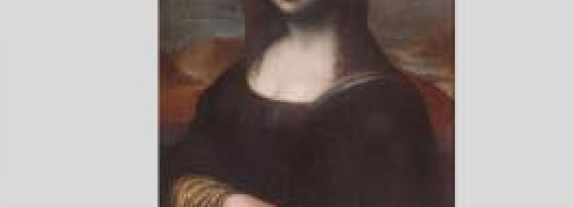 The Museum of Fine Arts of Troyes welcomes Mona Lisa