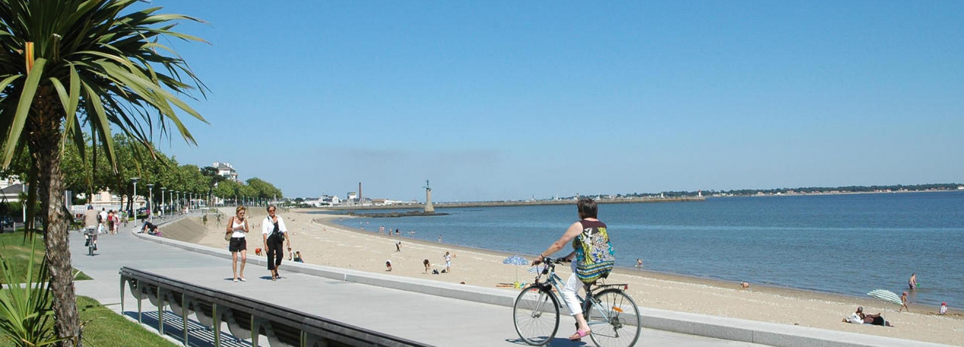 Saint-Nazaire in second place among agglomerations of less than 250,000 inhabitants according to Le Point's ranking