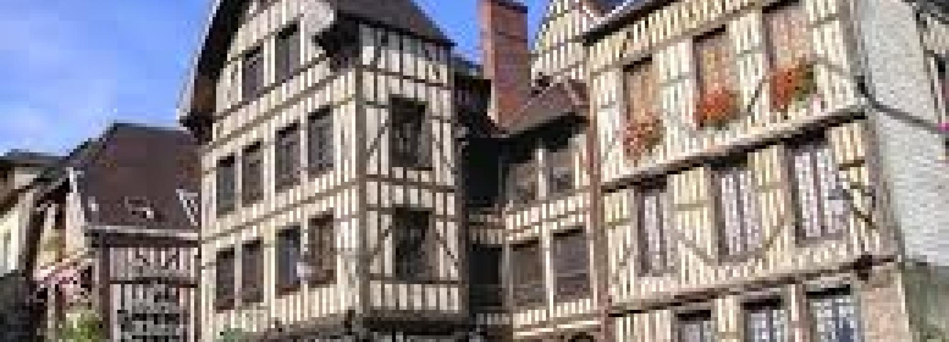 The 2019/2020 l'Etudiant ranking of places Troyes in 28th position of the most attractive cities