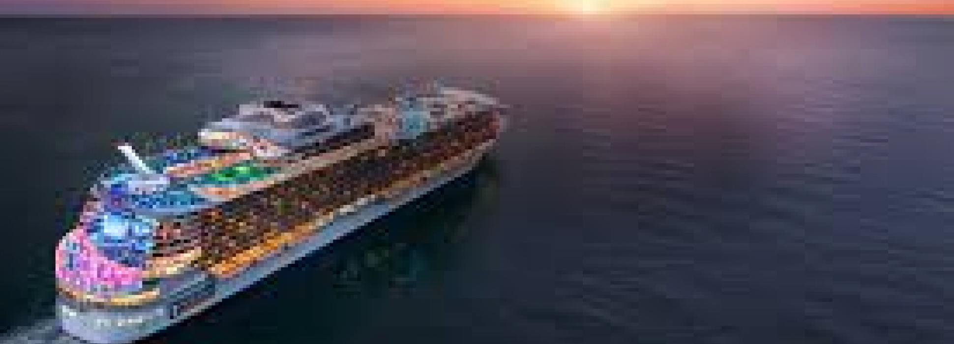The Oasis-class giant liner will be called Wonder of the seas