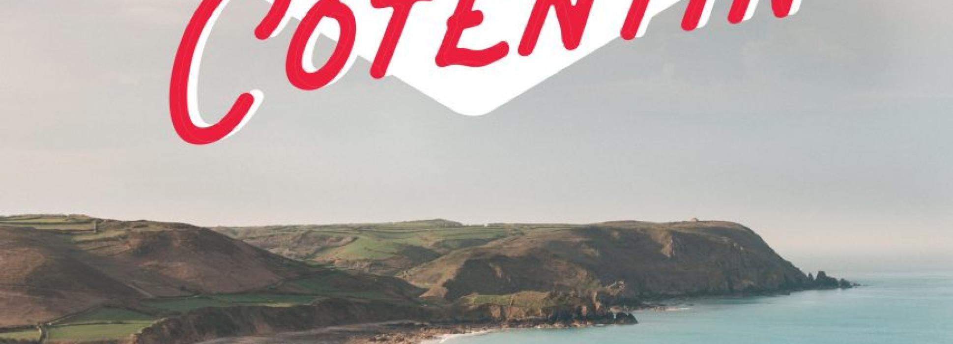"""Big Red One Editions publie """"Road trip sur le littoral du Cotentin"""" en décembre 2019"""