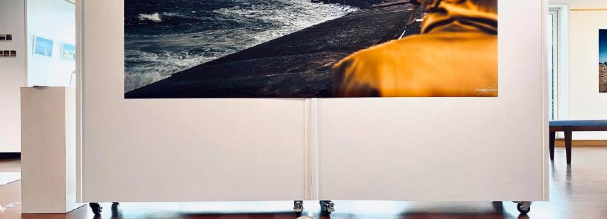 """La vídeo promocional sobre el Cotentin """"Único por Naturaleza"""" de François Dourlen hace mucho ruido en internet"""