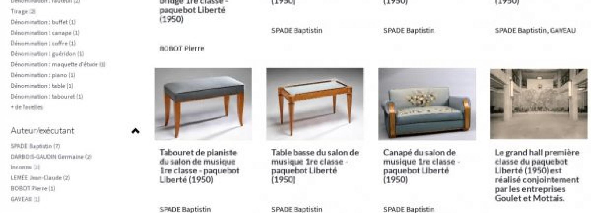 Saint-Nazaire Agglomération Tourisme dedicates a new website to the heritage of the Ecomuseum of Saint-Nazaire