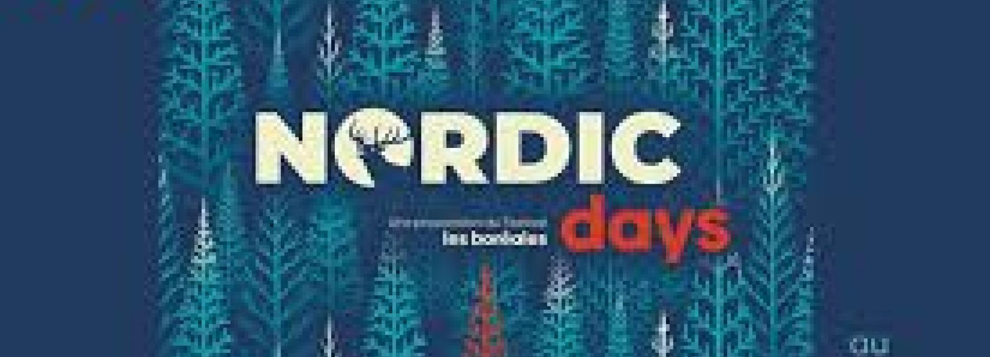 Les Boréales 2020 annulées à Caen, place aux Nordic Days