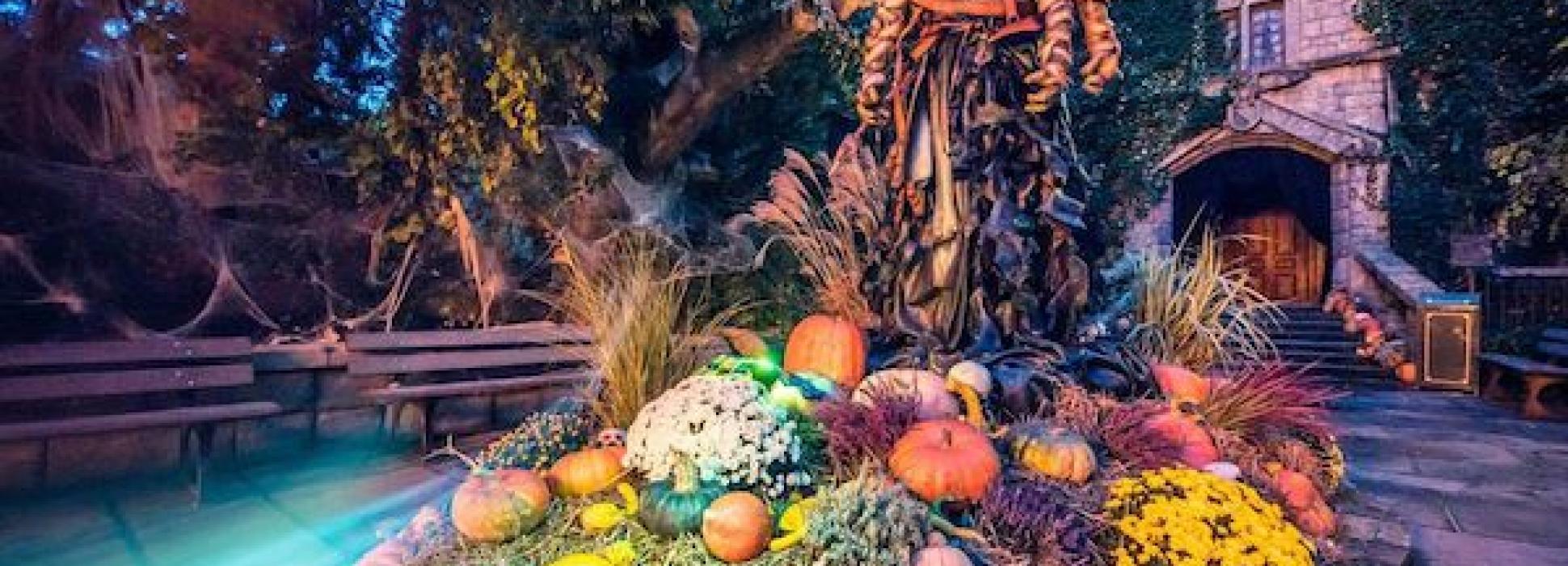 El parque de atracciones Nigloland celebra Halloween con la edición 2020 de Nigloween
