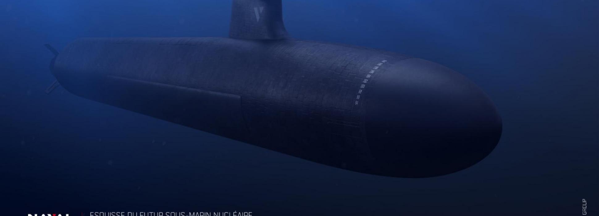 Los centros de Naval Group se movilizan para llevar a cabo el programa de submarinos nucleares lanzadores de artefactos de tercera generación