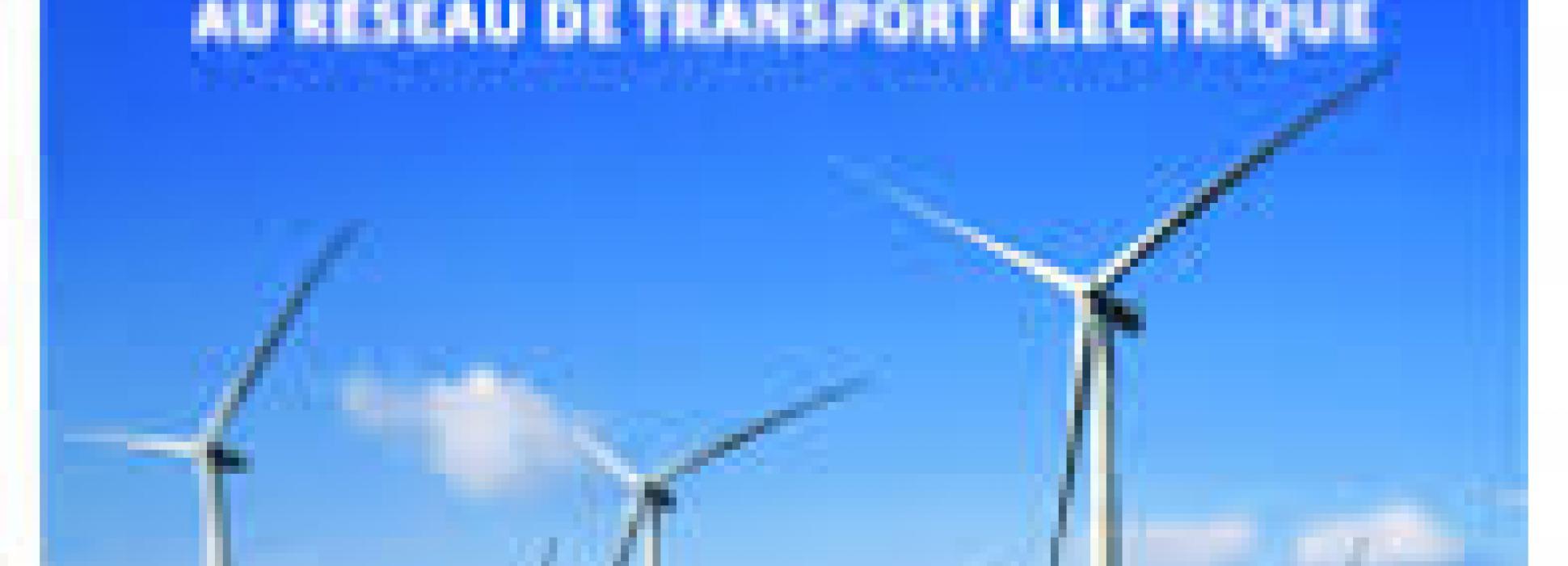 Calvados: démarrage de trois ans de travaux de raccordement du parc éolien au réseau électrique