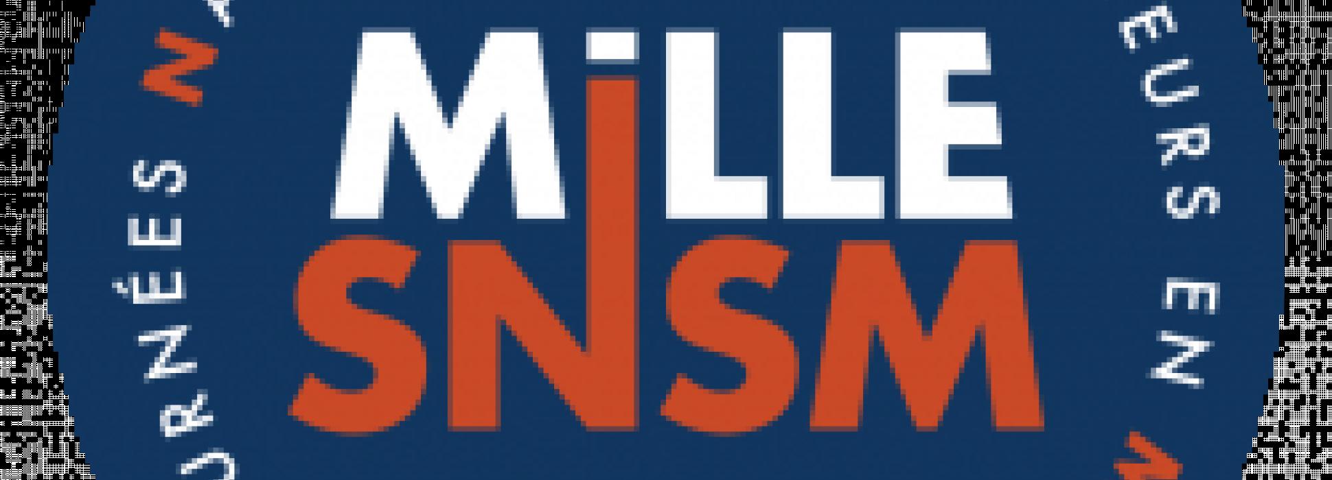 La SNSM célèbre la 5ème édition du Mille SNSM-Journée nationale des Sauveteurs en Mer les 27 et 28 juin prochains
