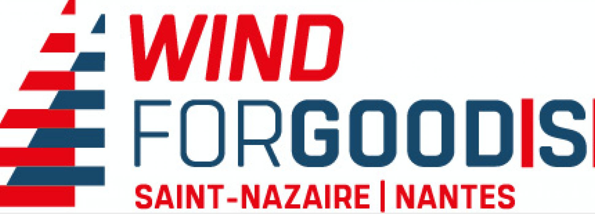 Le salon Wind For Goods ouvre ses portes aux professionnels le 21 septembre 2021 à Saint-Nazaire
