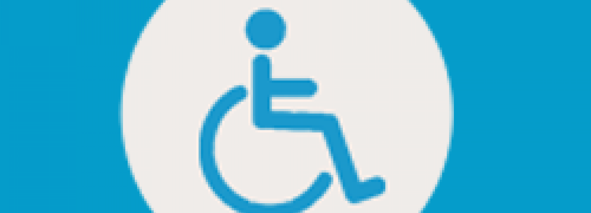 Our accommodations adapted to people with limited mobility