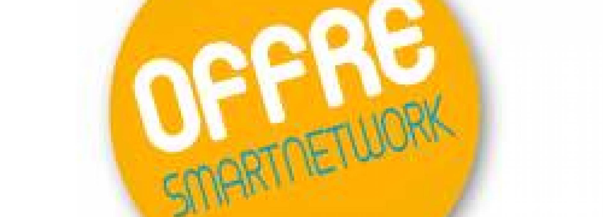 Découvrez les offres Smartnetwork